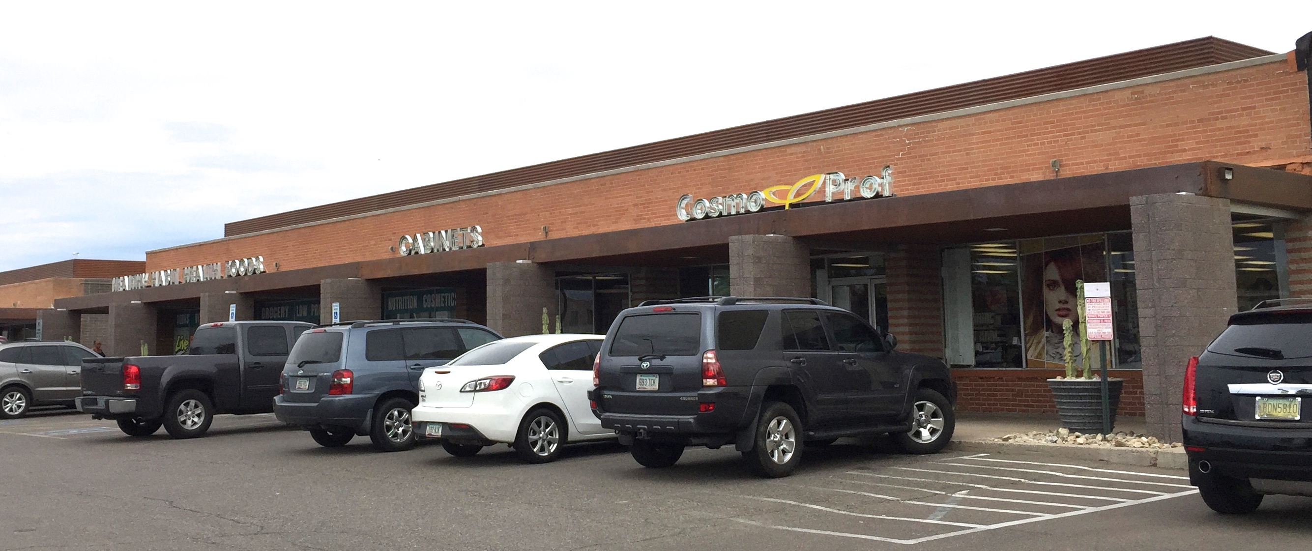 Phoenix Retail Space For Sale
