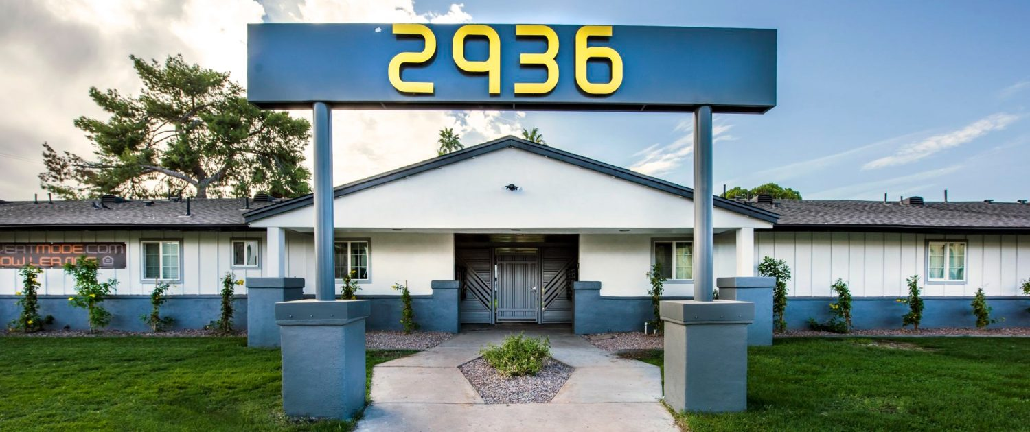 34th Place | Vestis Group | Phoenix Multifamily Investment Real Estate