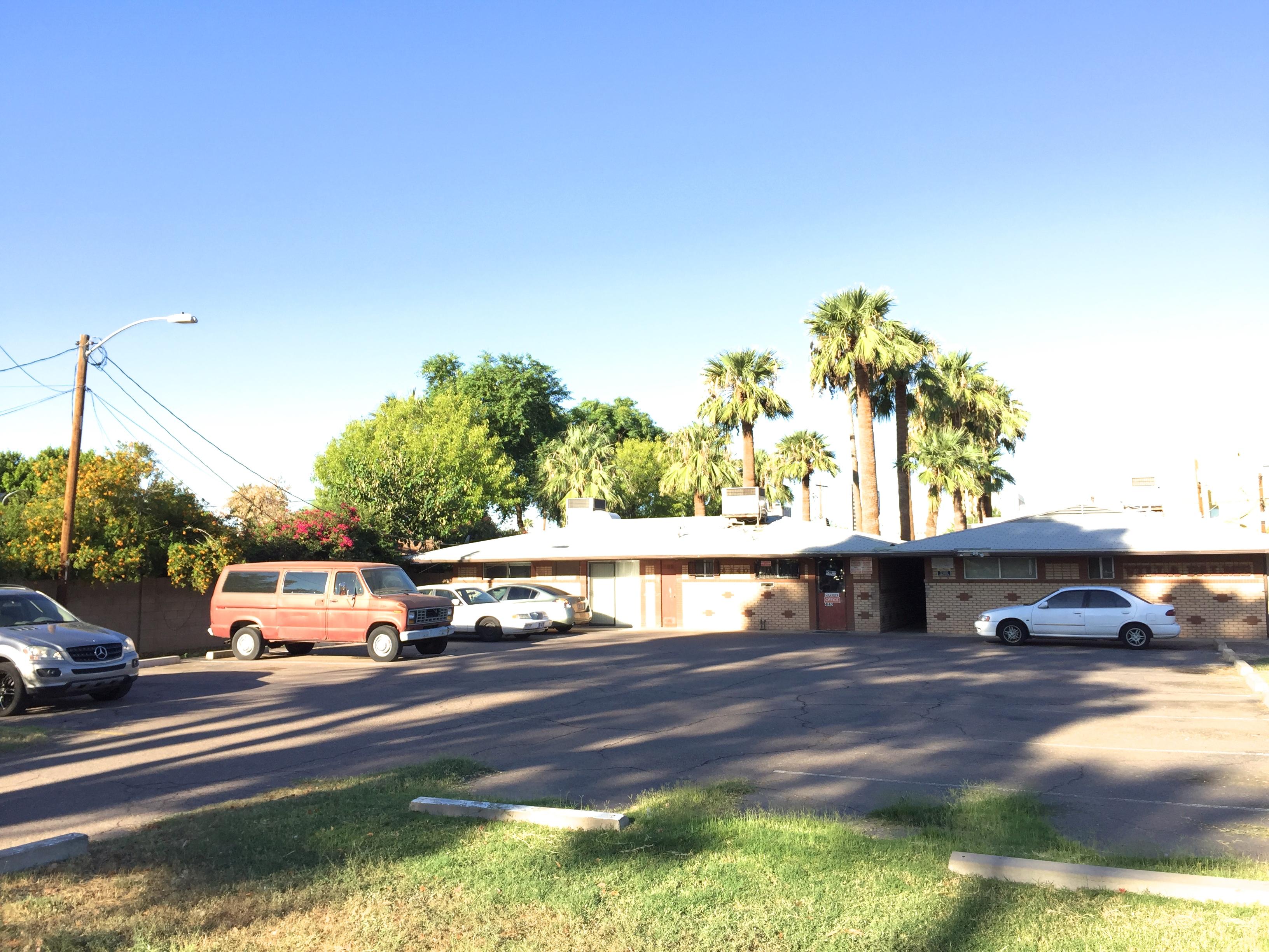 10th Street   Phoenix AZ Multifamily Investment Real Estate