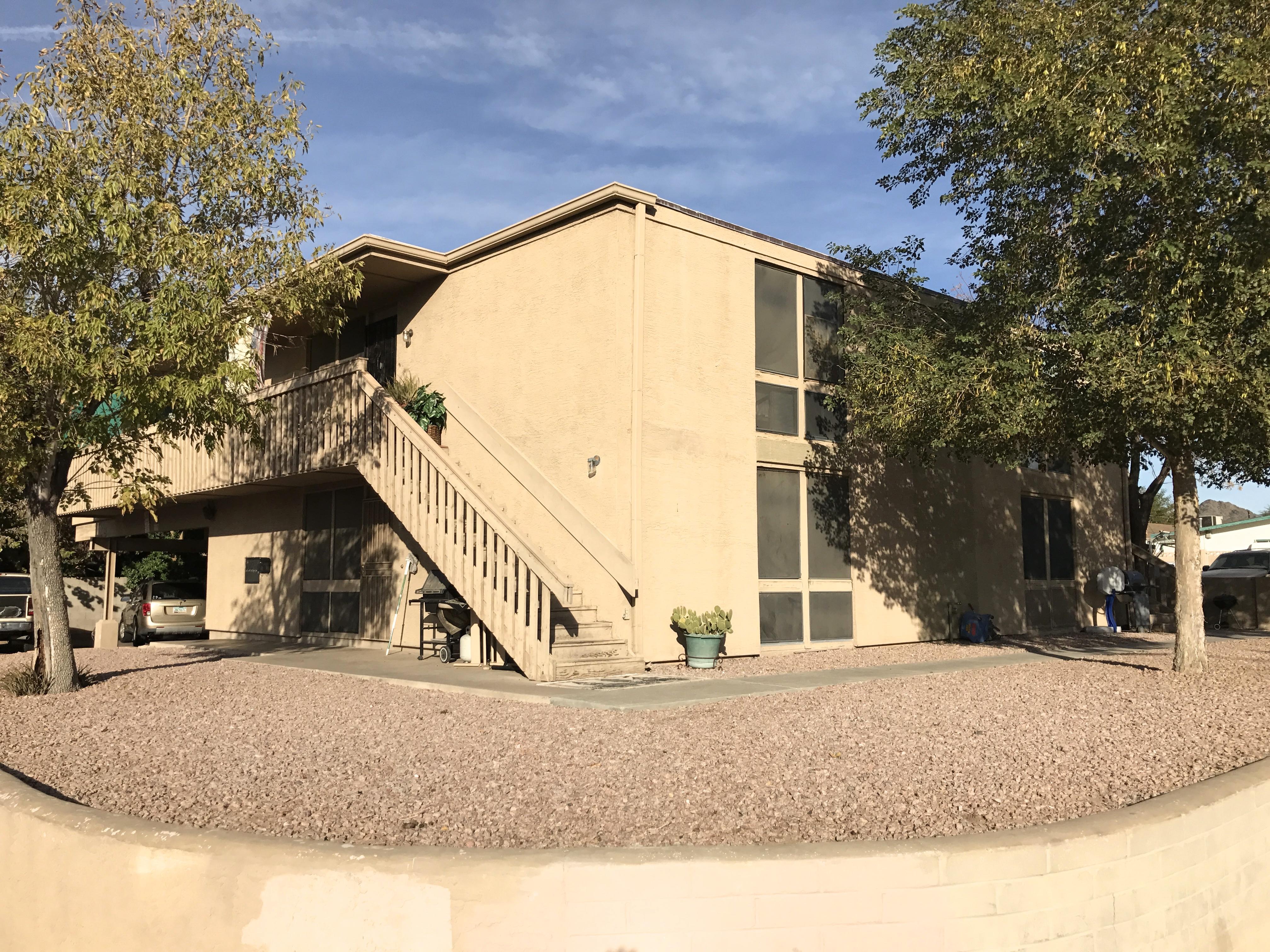 1st Street | Phoenix AZ Multifamily Investment Real Estate