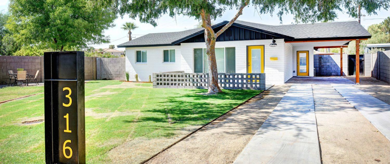 316 Montecito | Vestis Group | Phoenix Real Estate Investments