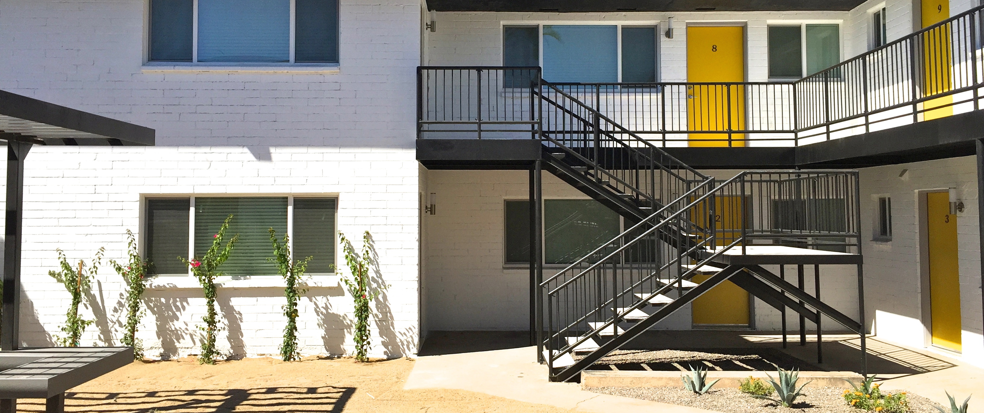 Vestis Capital LLC dba MODE Apartments + Homes | Acquisitions