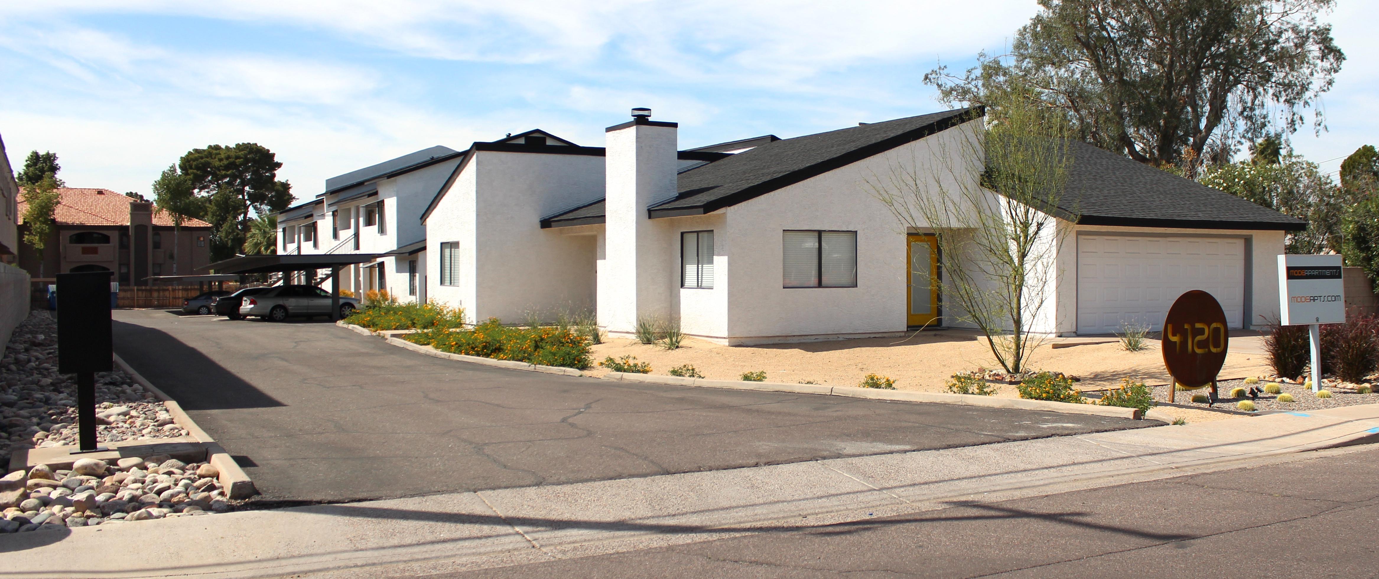 MODE Biltmore @ 22nd Street | 4120 N 22nd St, Phoenix, AZ 85016