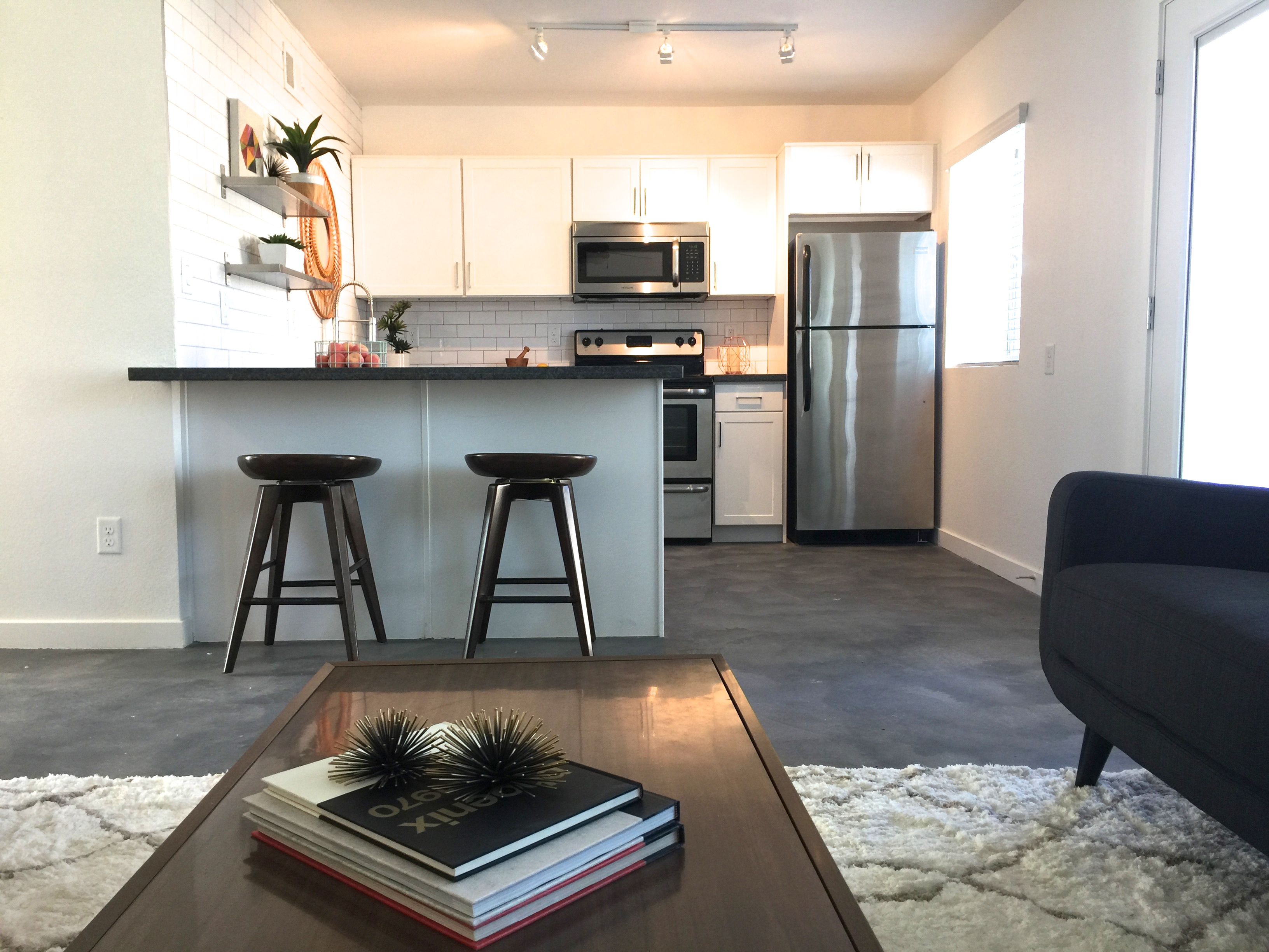 New Apartments On Th And Camelback