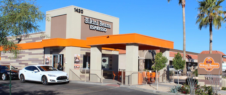Bikini Beans Espresso - Tempe, AZ