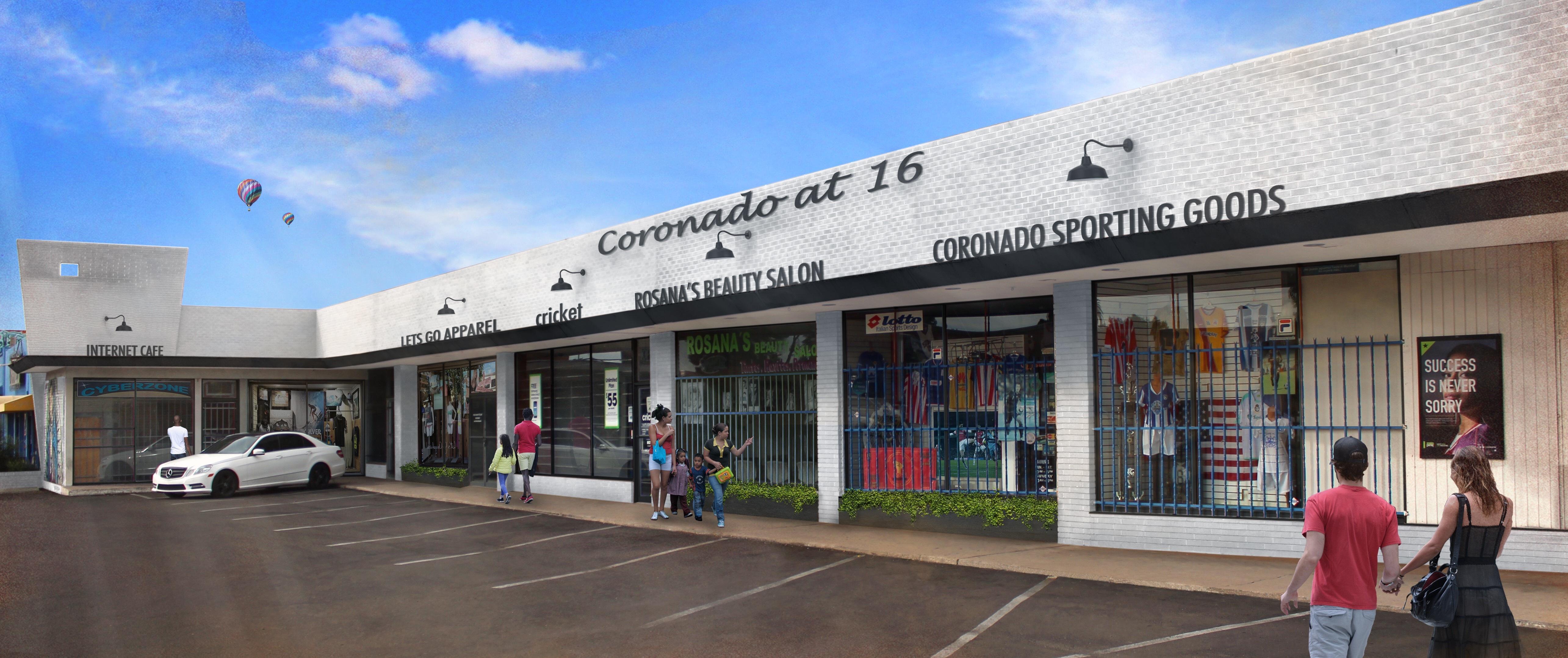 Coronado 16 | Vestis Group | MODE Retail