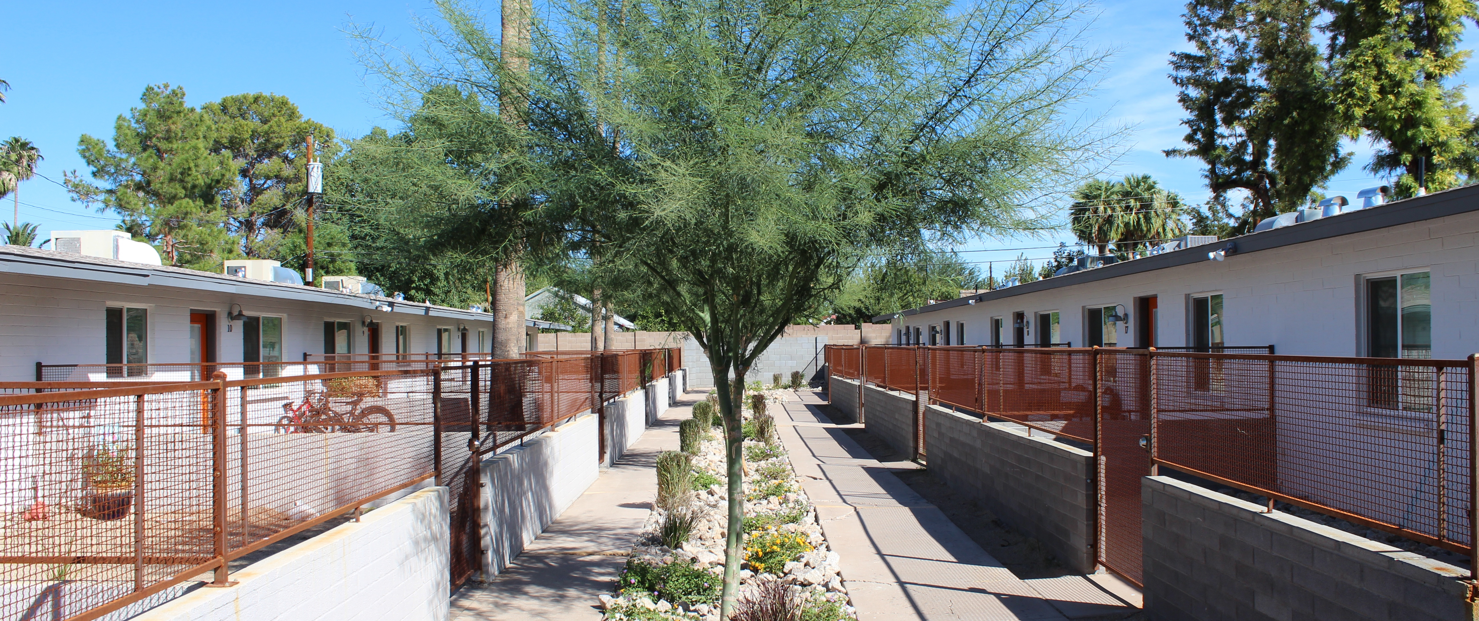 MODE Biltmore @ 27th Street N | 4231-4237 N 27th St, Phoenix, AZ 85016