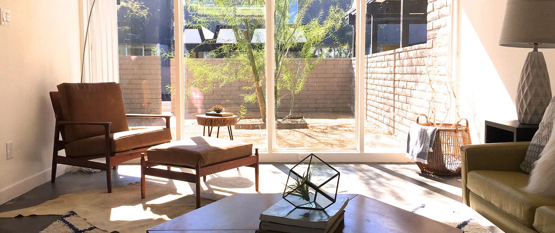 Arcadia Townhomes @ 39th Street - Phoenix, AZ