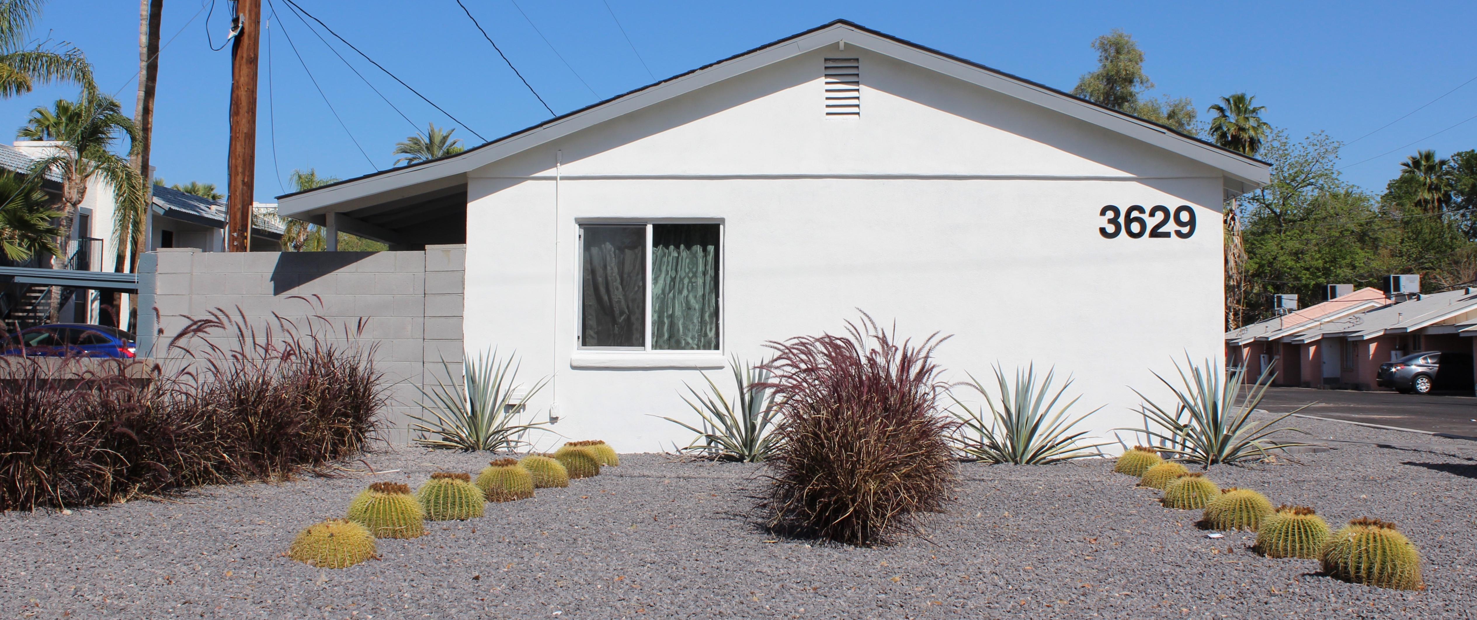 Arcadia Flats @ 37th Street | 3629 N 37th St, Phoenix, AZ 85018