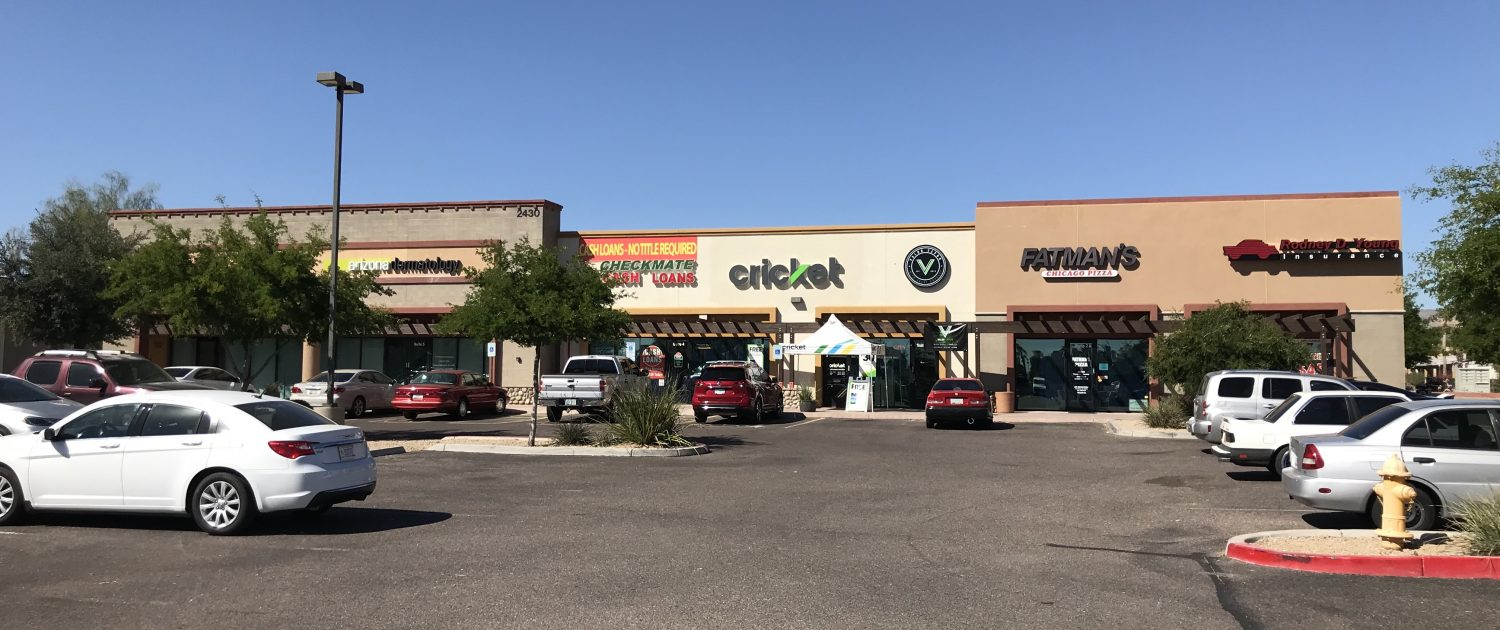 Apache Trail Marketplace - Apache Junction, AZ | Vestis Group