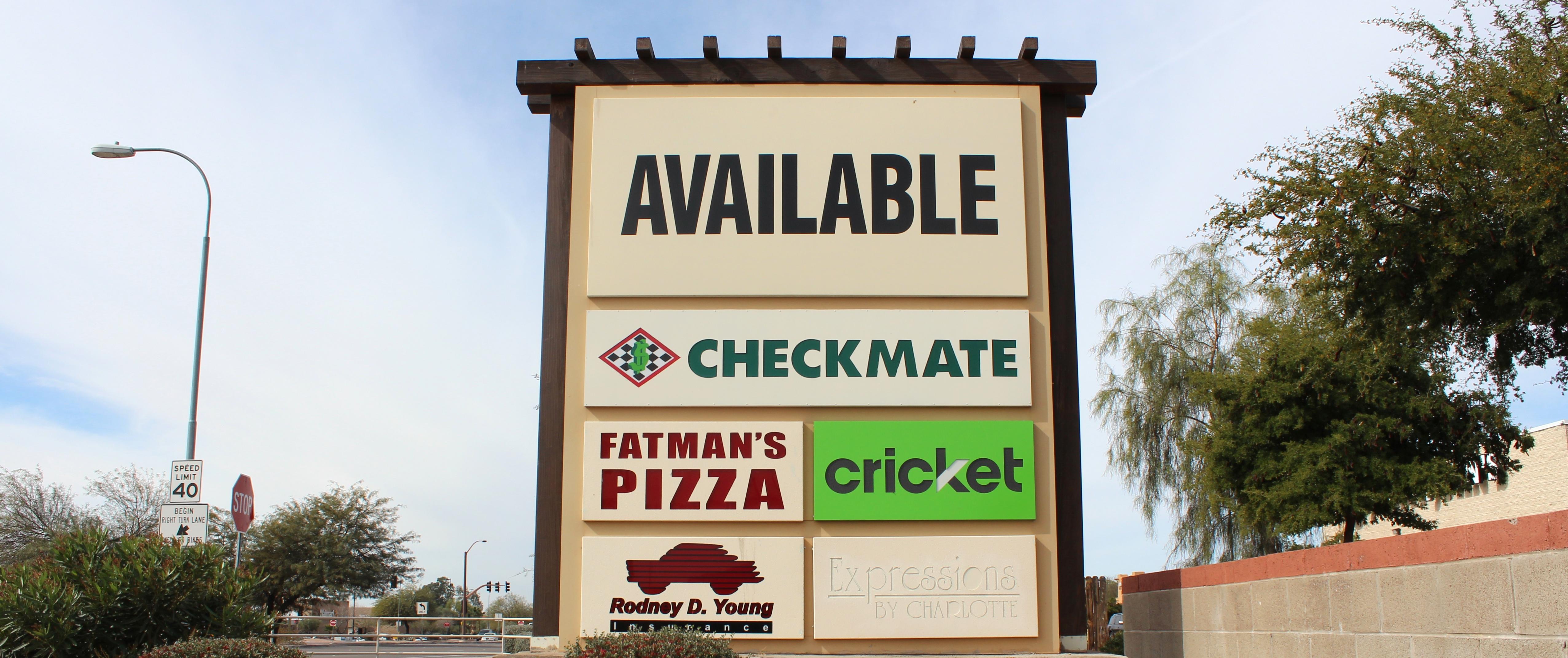 Apache Trail Marketplace - Apache Junction, AZ