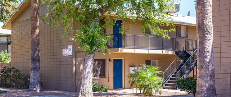 Fairmount 31 | Phoenix Arizona Multifamily Real Estate Investments