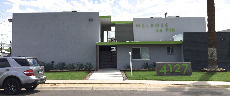 Melrose on 9th Avenue - Phoenix, AZ
