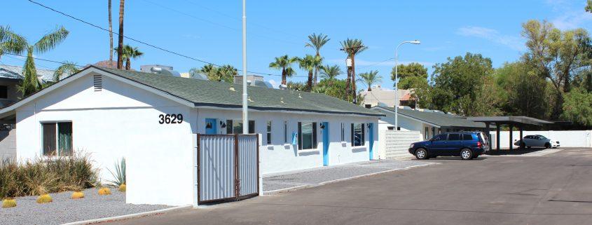 3629 N 37th St, Phoenix, AZ 85018 | $920,000 | COE 10-31-17