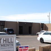 Hill Apartments | 115 West Hill Drive, Avondale, AZ | Historic Avondale Multifamily