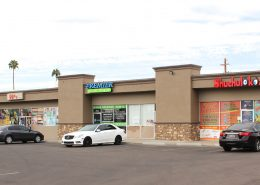19 Campbell | Retail Space For Lease In Midtown Phoenix