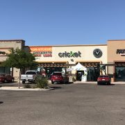 Apache Trail Marketplace | Retail Space For Lease In Phoenix AZ