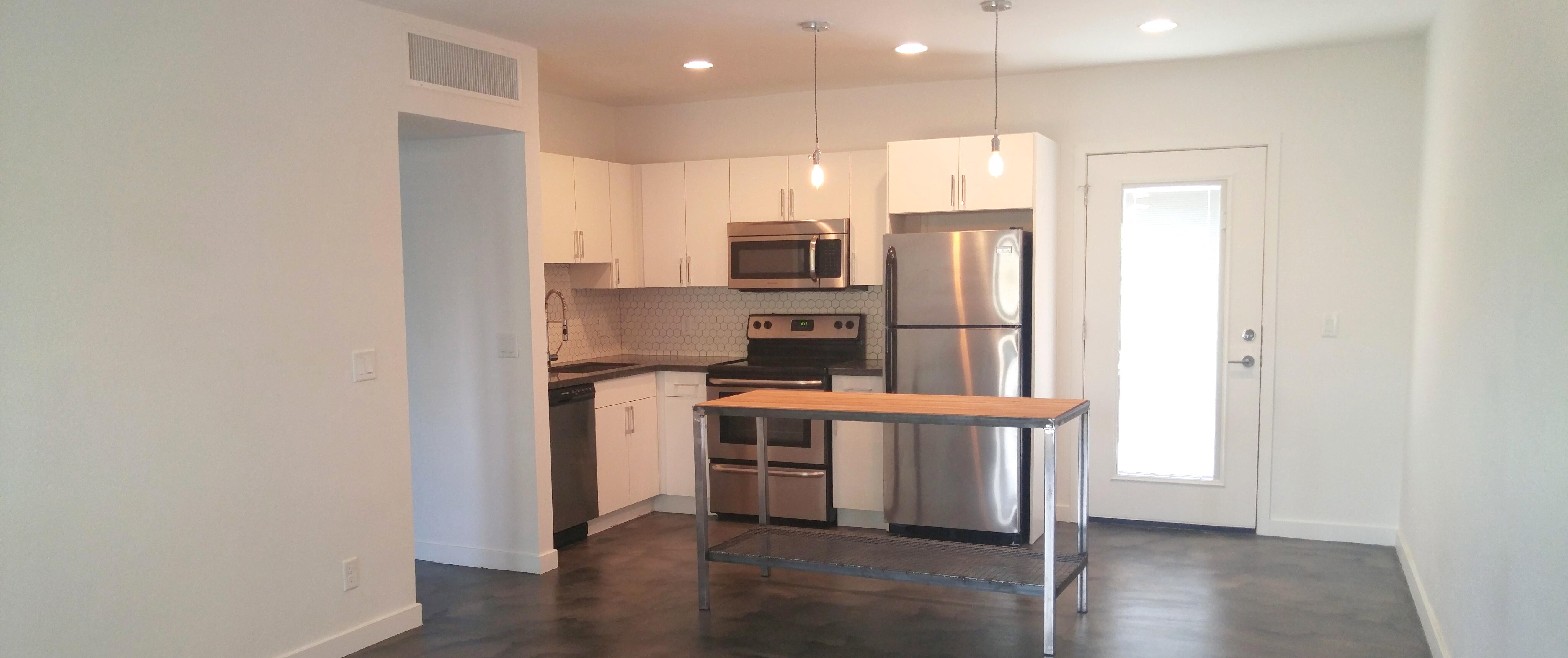 MODE @ 20th Street | Biltmore Phoenix Apartments | 4237 N 20th St, Phoenix, AZ 85016