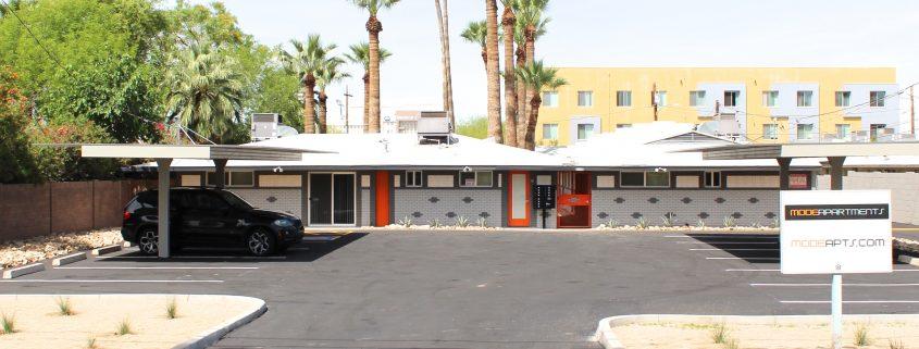 4140 N 10th St, Phoenix, AZ 85014 | $1,341,840 | COE 1-31-18