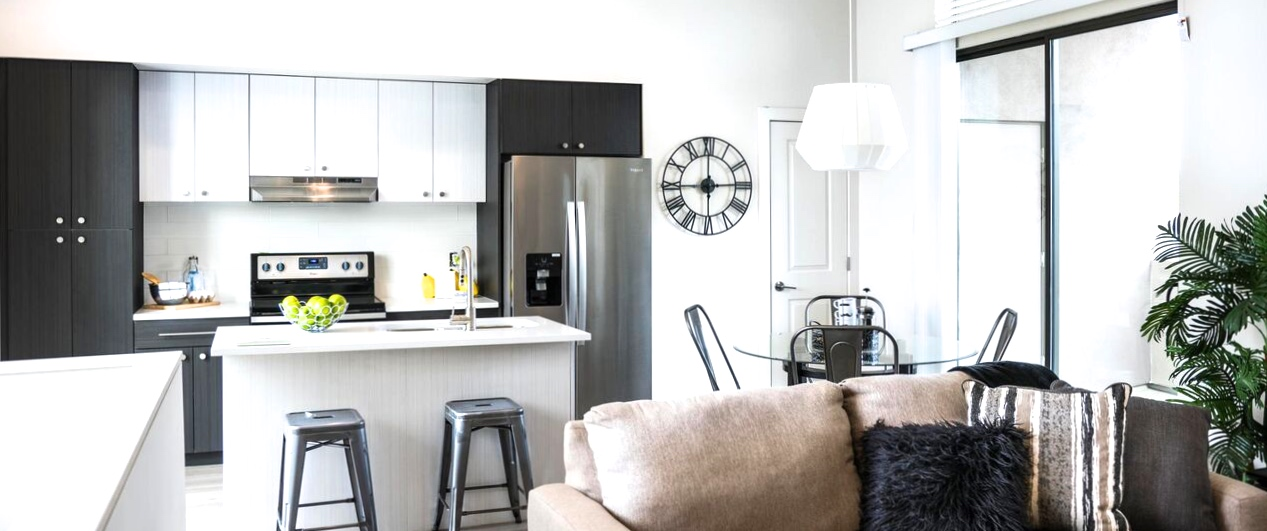 Zen on 50   Modern Phoenix Apartments For Rent