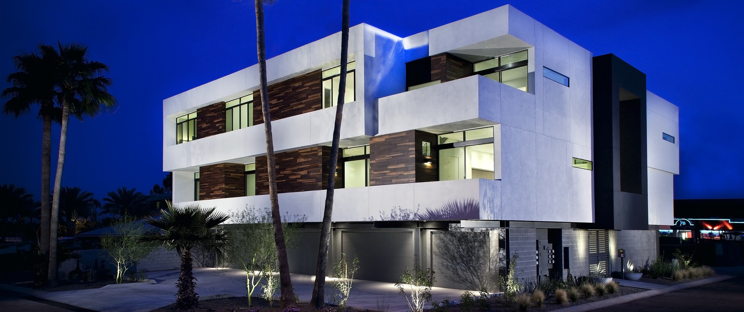 Mz Townhomes 8 Units Downtown Scottsdale Multifamily For Sale