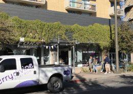 Berry Divine Acai Bowls | Tucson, AZ | Vestis Group | Tenant Representation