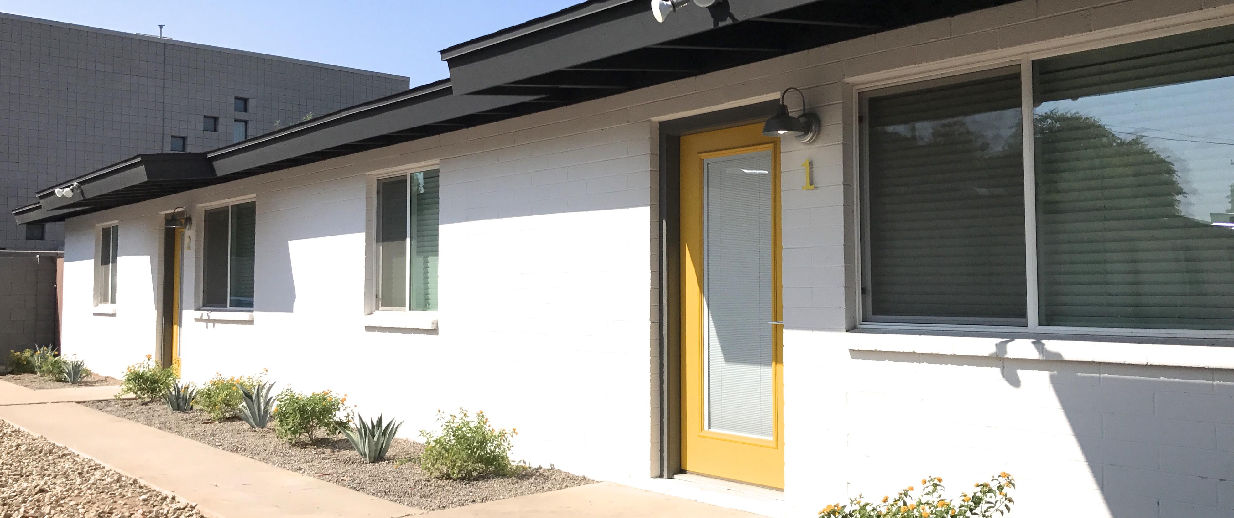 MODE @ Glenrosa   2031 E Glenrosa Ave, Phoenix, AZ 85016