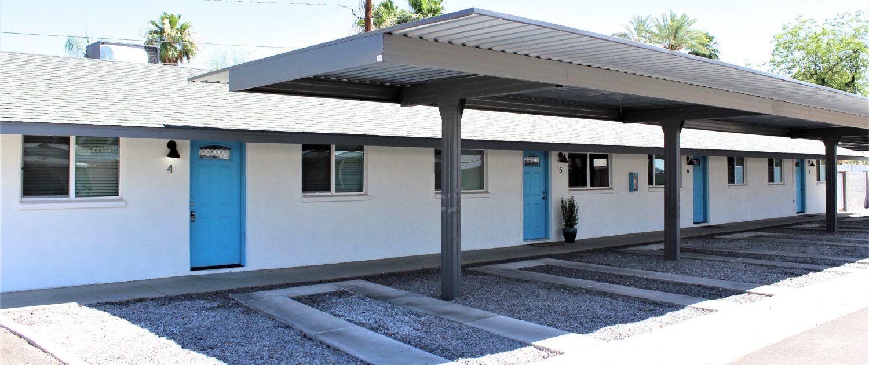 Arcadia Flats @ 37th Street, 7-Units | Phoenix Multifamily For Sale