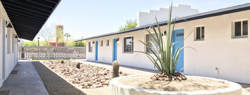 Biltmore Flats | 2004 N 24th St, Phoenix, AZ 85008 | Phoenix Multifamily For Sale