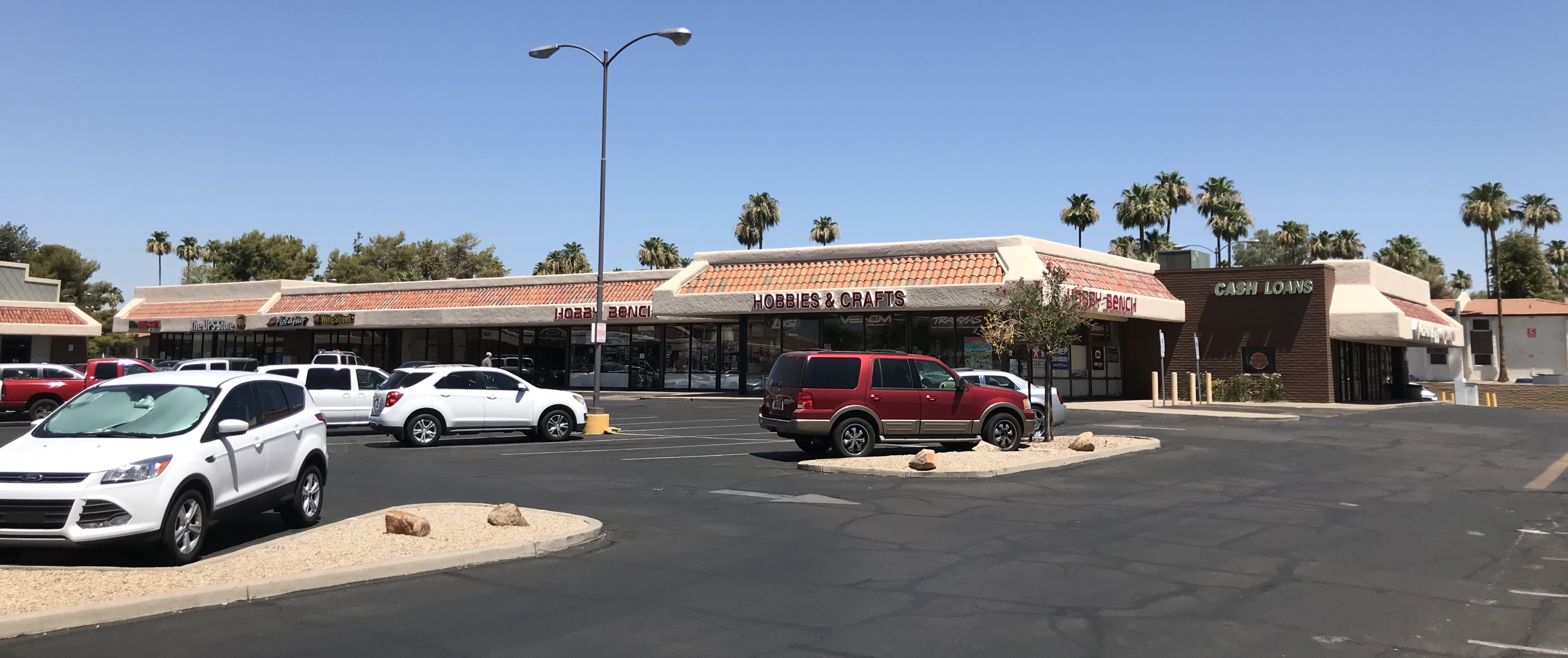 Northern 19 | Retail Space For Lease In Phoenix AZ | Vestis Group
