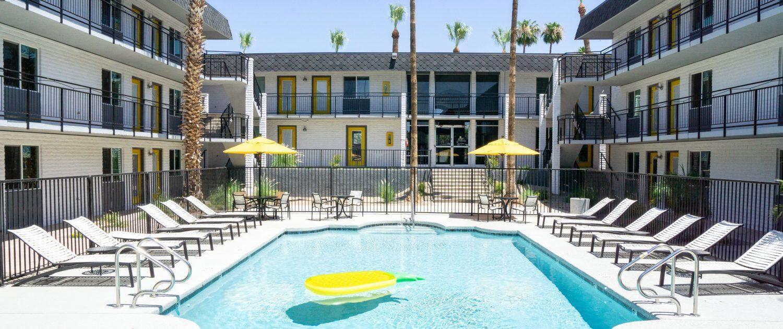 Pinchot | 32 Arcadia | Vestis Group | Phoenix Multifamily Investment Real Estate