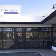 Vestis Group Negotiates Retail Lease For Berry Divine Acai Bowls In Central Phoenix