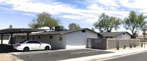 24th Street Corridor Apartments | Phoenix Multifamily Sale | Vestis Group