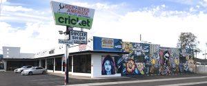 Coronado 16 | 2816 N 16th St - Phoenix, AZ | Phoenix Retail Space For Lease | Vestis Group | 602-281-6202