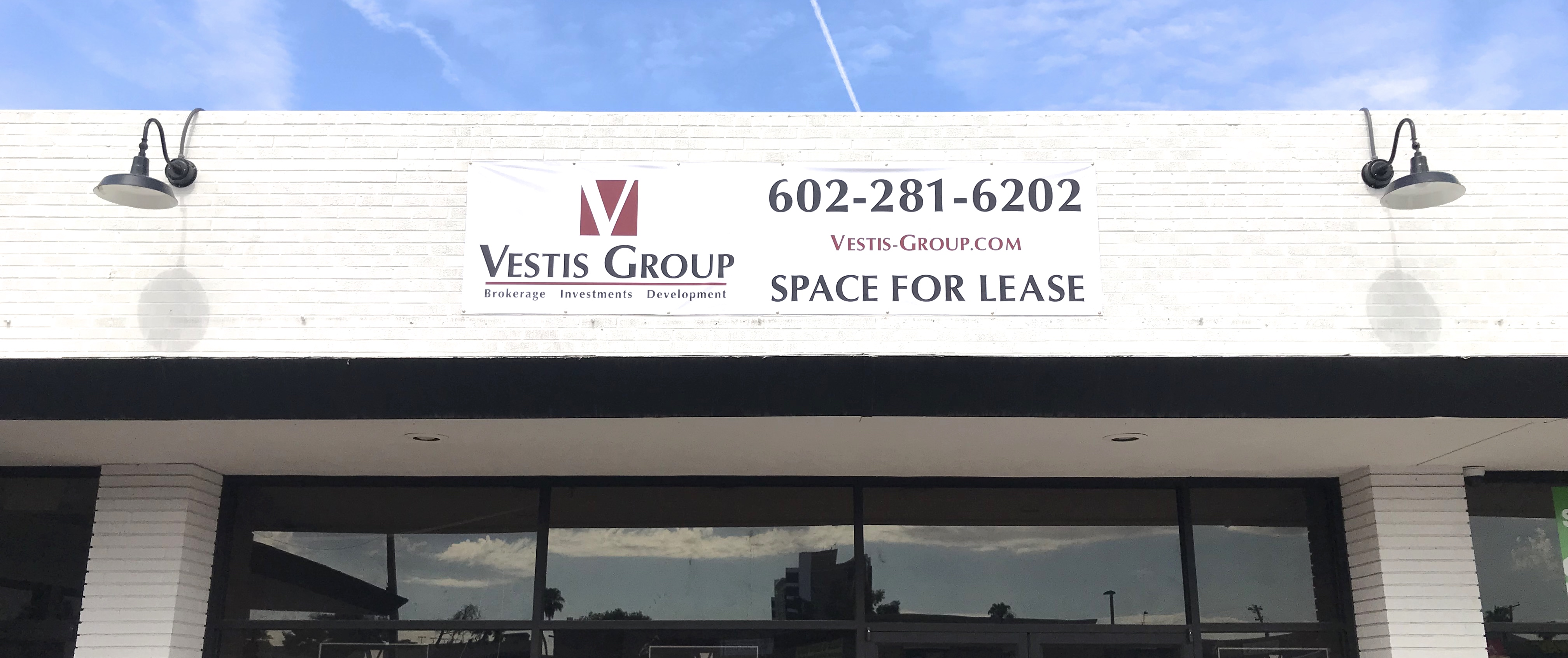 Coronado 16 | Midtown Phoenix Retail Space For Lease | Vestis Group