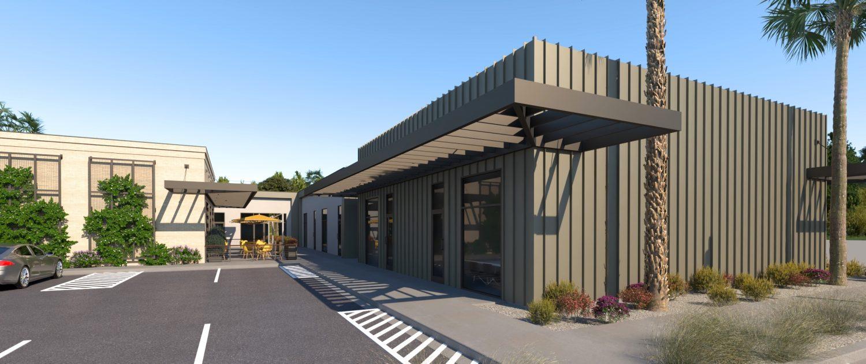 24th Street & Campbell - Phoenix, AZ | Biltmore Station | Vestis Group