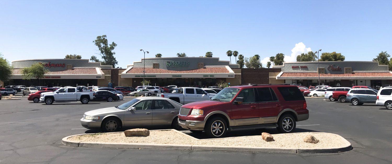 Northern 19 | 8040 N 19th Ave - Phoenix, AZ
