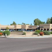 Poinsettia Place | 9330 E Poinsettia Dr, Scottsdale, AZ 85260 | Retail Investment Real Estate For Sale