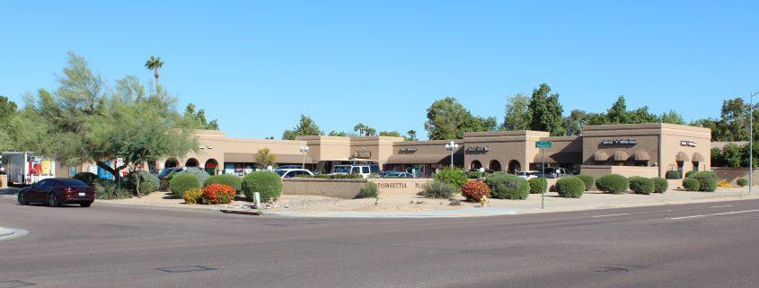 Poinsettia Place | 9330 E Poinsettia Dr, Scottsdale, AZ 85260 | Retail Investment Real Estate For Sale