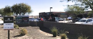 9261 E Via De Ventura | The Shops at Calender Stick | Scottsdale Retail Space For Lease