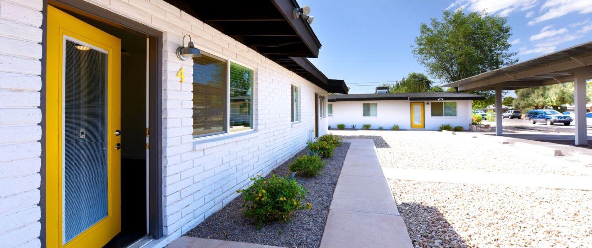 MODE @ Glenrosa | 2031 E Glenrosa Ave, Phoenix, AZ 85016