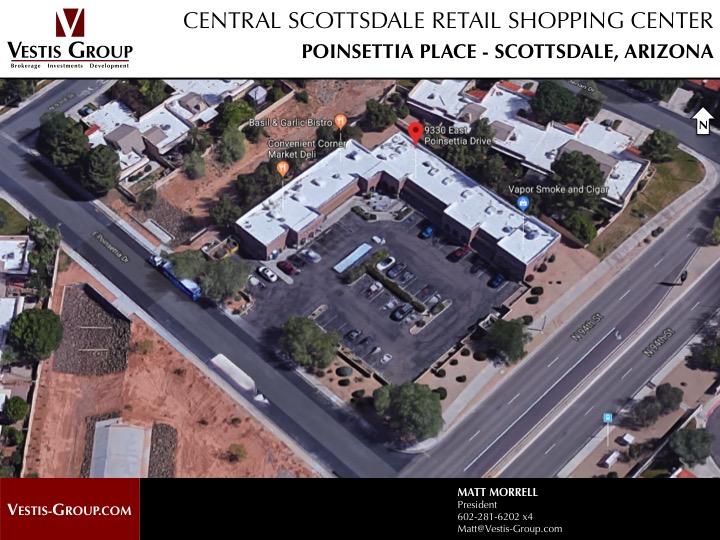 Poinsettia Place | 9330 E Poinsettia Dr, Scottsdale, AZ 85260