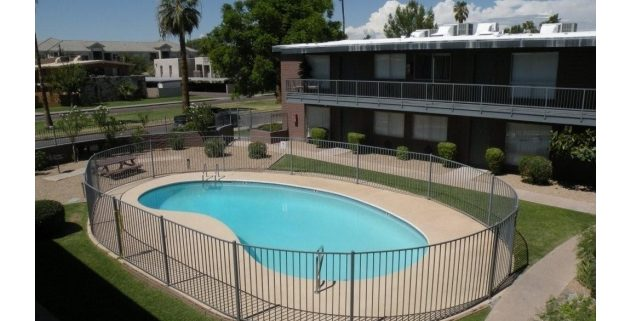 Cornel Condominiums | Vestis Group brokers 28-unit sale at Phoenix multifamily complex
