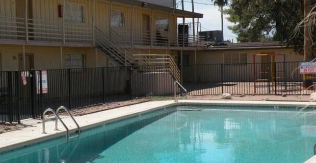 Vestis Group brokers sale of 8-units at Christown Villas Condominiums in Phoenix AZ