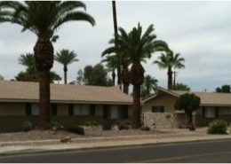 Tahiti Palms Condos | Vestis Group | Central Phoenix Real Estate Broker