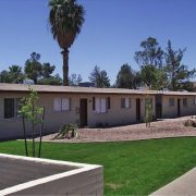 Cypress Woods Apartments | Phoenix Multifamily Broker | Vestis Group