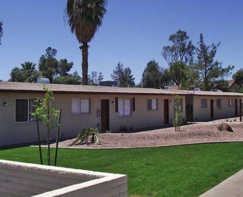 Cypress Woods Apartments | Phoenix Multifamily Broker | Vestis Group