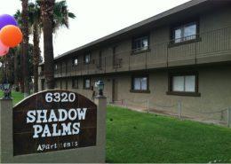 Shadow Palms Apartments | Multifamily in Glendale, AZ | Vestis Group