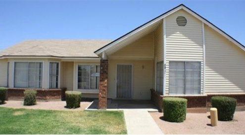 Single Family Home Portfolio - Phoenix AZ | Vestis Group