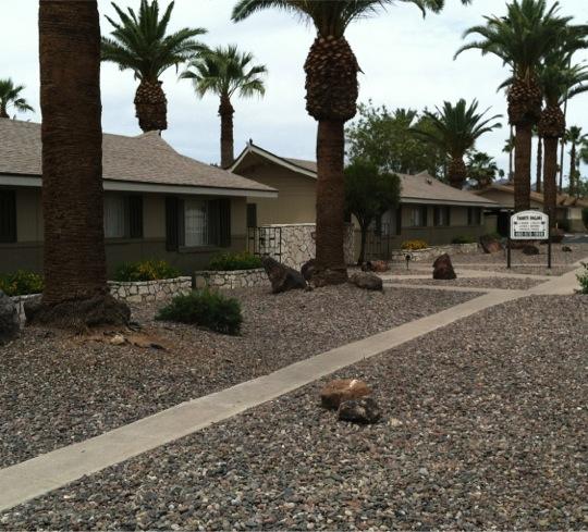 Multifamily Listings Phoenix Arizona